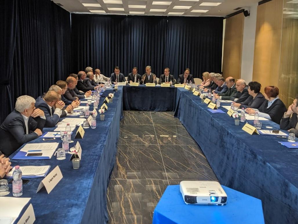 KGjK dhe KPK kanë diskutuar sfidat e sekuestrimit dhe konfiskimit të pasurisë së kundërligjshme