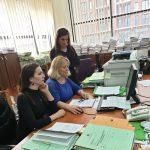 Projektit SMIL fillon implementimin e SMIL për lëmine civile edhe për degët e Gjykatës Themelore në Ferizaj, Gjakovë, Gjilan dhe Pejë