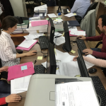 Basic Court of Pristina – Podujeva Branch completed successfully registration of the criminal case backlogs