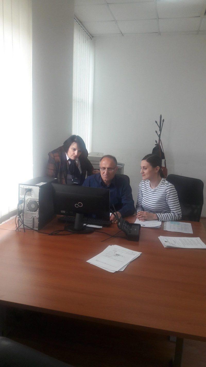 Fillon zbatimi i Projektit SMIL për lëmine penale në Gjykatën Themelore Mitrovicë – Dega e Vushtrrisë