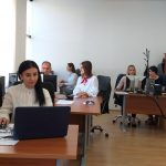 Basic Court of Mitrovica – Vushtrria Branch completed the registration of the criminal backlog cases in the CMIS system