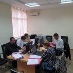 Basic Court of Pristina – Lipjan Branch completed the registration of criminal backlog cases in the CMIS system