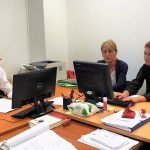 Basic Court of Pristina began with the implementation of the CMIS system for Civil Cases