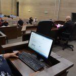 Preko 10,000 starih krivičnih predmeta su registrovana do sada u ISUP u  Osnovnom sudu u Prištini