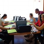 Basic Court of Mitrovica began with the implementation of the CMIS for Civil Cases