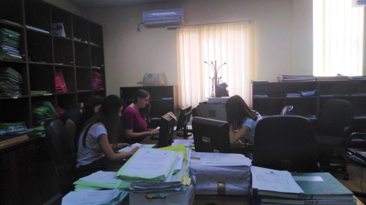 Filloj implementimi i SMIL-it Lëmia Civile në Gjykatën Thelemore Prishtinë – Dega Podujevë