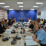 SSK je imenovao članove Komisije za regrutaciju