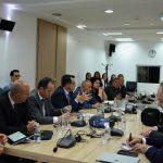 KGjK ka pritur në takim një delegacion nga gjyqësori i Maqedonisë