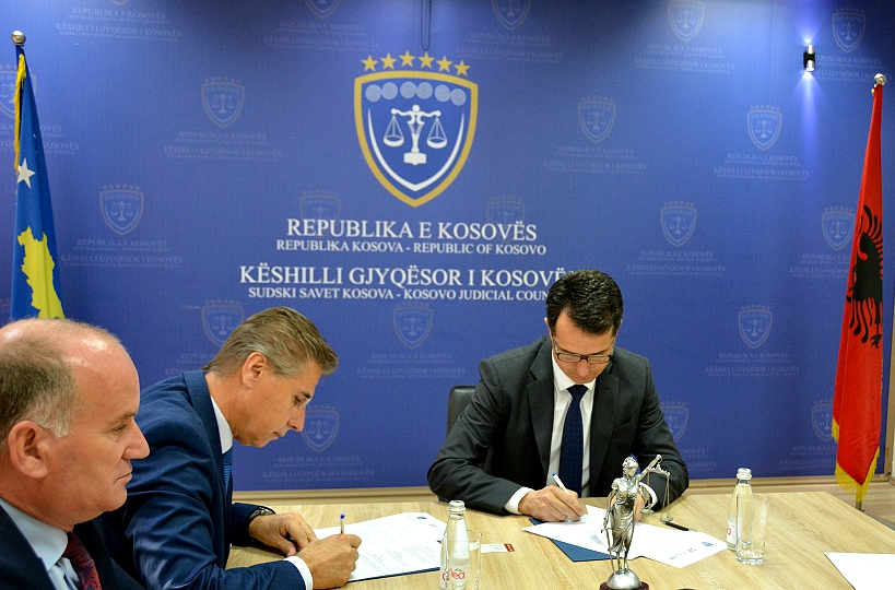 SSK i AAB koledž potpisali su memorandum saradnje u cilju poboljšanja kvaliteta studija za studente