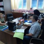 Basic Court of Peja – Klina Branch completed civil case backlogs registration in the CMIS system
