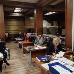 Basic Court of Mitrovica completed backlog civil cases registration in the CMIS system