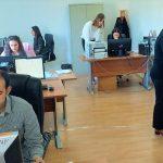 Filloj regjistrimi i lëndëve të vjetra civile në sistemin SMIL në Gjykatën Themelore Mitrovicë – Dega Vushtrri