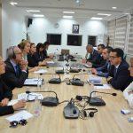 Diskutohet integrimi i Projektit NCCR në KGjK