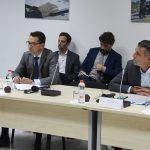 EULEX predstavio nalaze izveštaja o nadgledanju predmeta predstavnicima kosovskih institucija vladavine prava