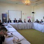 Mbahet tryezë pune për zbatimin e Ligjit për përgjegjësinë disiplinore të gjyqtarëve dhe prokurorëve