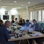 The CMIS Project organized a meeting with international experts to advance and improve statistical reports