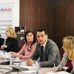 SSK učestvuje u raspravi o saradnji između pravosuđa i organizacija civilnog društva