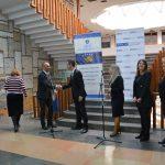 KGjK, fitues i çmimit për Praktikën më të mirë në zbatimin e Ligjit për përdorimin e gjuhëve