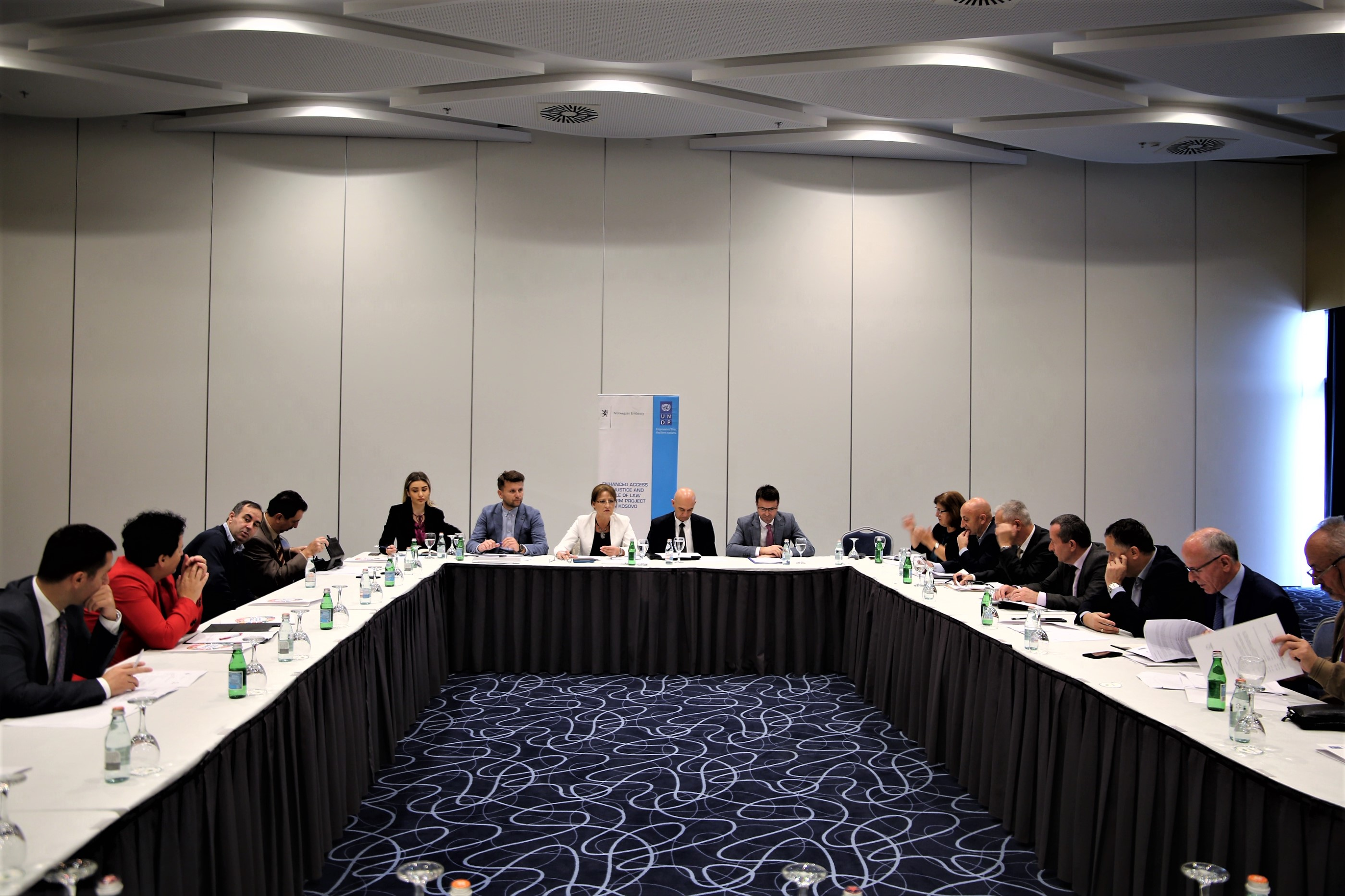 Rasprava na okruglom stolu- Kako dalje unaprediti sistem posredovanja na Kosovu?