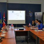 Ambasada Norveške podržava projekat Informacionog sistema za upravljanje predmetima (ISUP)