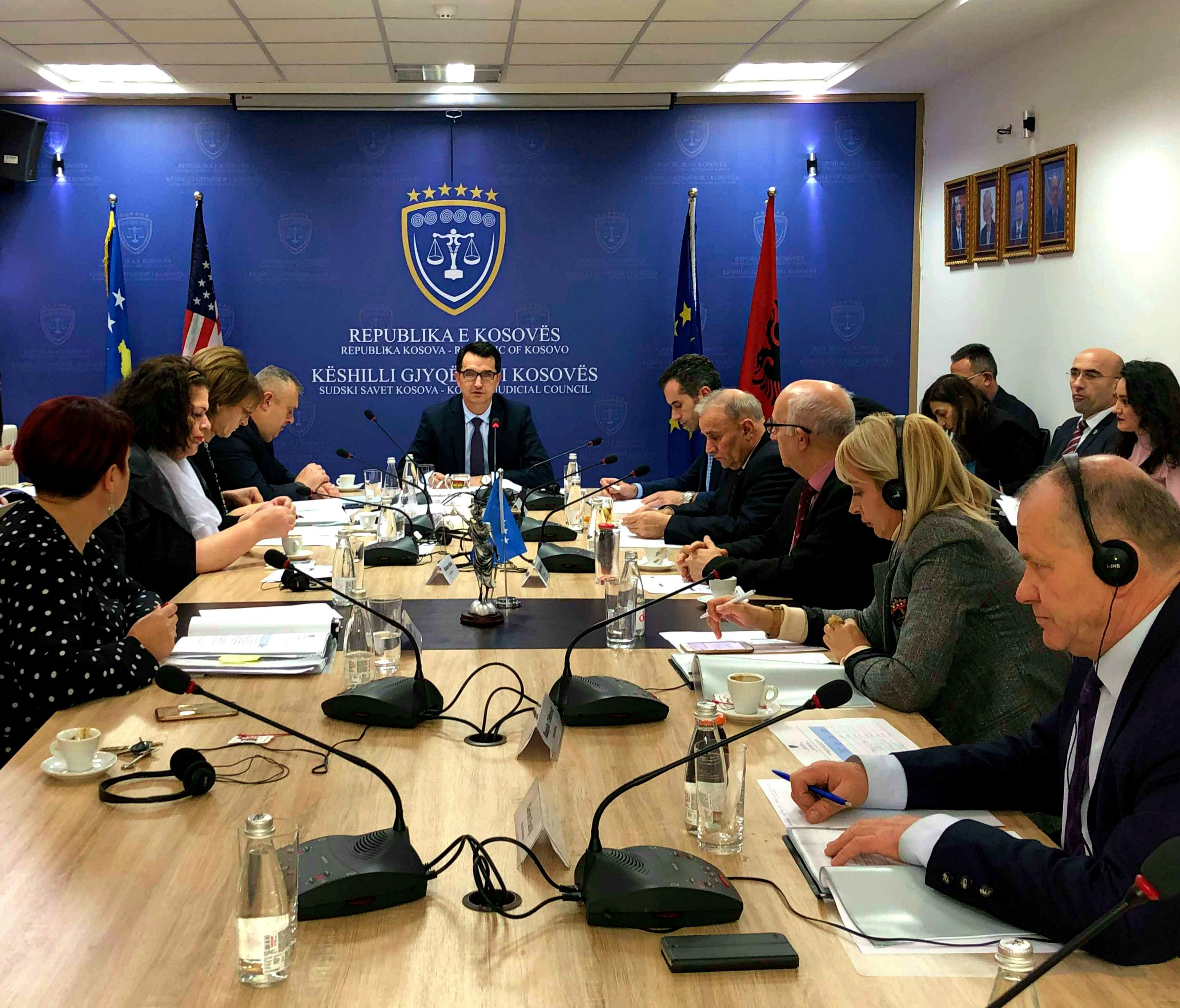 Održan je 227 sastanak SSK-a
