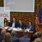 Gjykata Themelore e Ferizajit, fituese e çmimit 'Gjykata më Transparente'