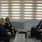 KGJK mbështet Forumin e grave gjyqtare e prokurore të Kosovës