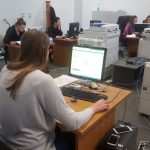 The Kosovo Court of Appeals began with backlogs registration in the CMIS