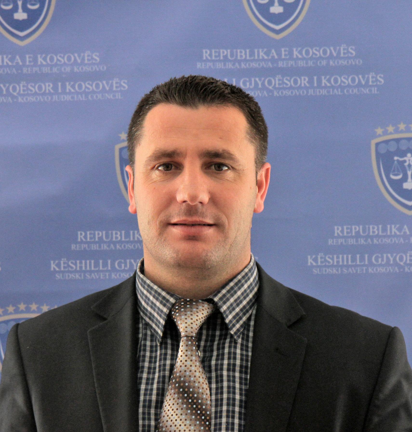 Gjykatat Themelore zgjedhin Avni Mehmeti për anëtar të KGjK-së