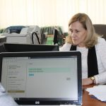 Implementation of the automatic case assignment through the CMIS system began