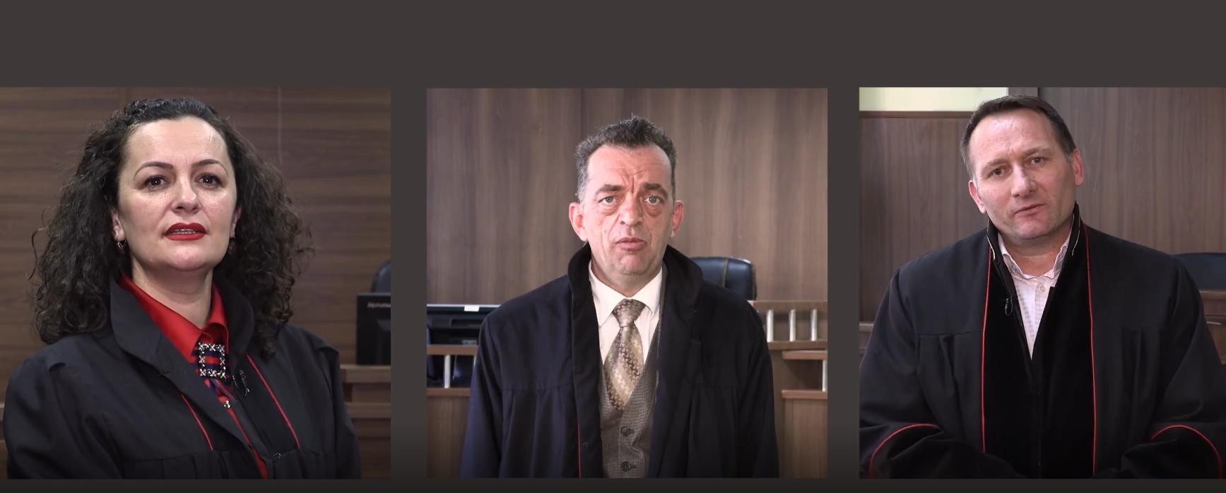 Gjykatat e Kosovës vazhdojnë publikimin e aktgjykimeve