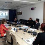 Održan je  232-gi sastanak SSK-a