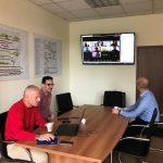U mbajt takimi informues me zyrtarët e rijnë të Teknologjisë Informative të rekrutuar nga Këshilli Gjyqësor i Kosovës