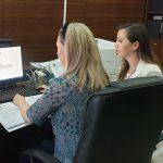 Projekat ISUP je započeo sa pilotiranjem uklanjanja upotrebe manuelnih registara u Osnovnom sudu u Uroševcu