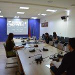 Skupština  predsednika sudova traži da se održavaju sudska ročišta preko online platforme