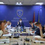 Zgjidhet Kryetari i Gjykatës Themelore në Pejë dhe Gjakovë