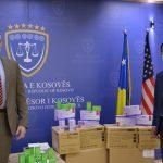 SSK prima donaciju od američke Ambasade