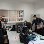 CMIS implementation began in the Basic Court of Mitrovica – Zubin Potok Branch
