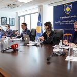 Draft Strategy for Rule of Law is presented