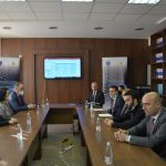KJC hosted a meeting with representatives of justice institutions from Northern Macedonia