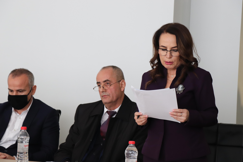 Zgjedhen anëtarët e KGjK-së nga radhët e Gjykatës Supreme