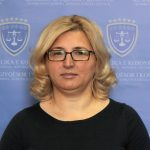 Drita Rexhaj izabrana za člana SSK-a iz redova sudija Apelacionog suda