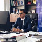 """Çoçaj pjesë e konferencës online """"Afrimi i Gjykatës Evropiane të të Drejtave të Njeriut pranë bartësve të së drejtës"""""""