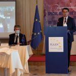 EULEX prezanton Raportin Special për ndikimin e COVID-19 në sundimin e ligjit në Kosovë