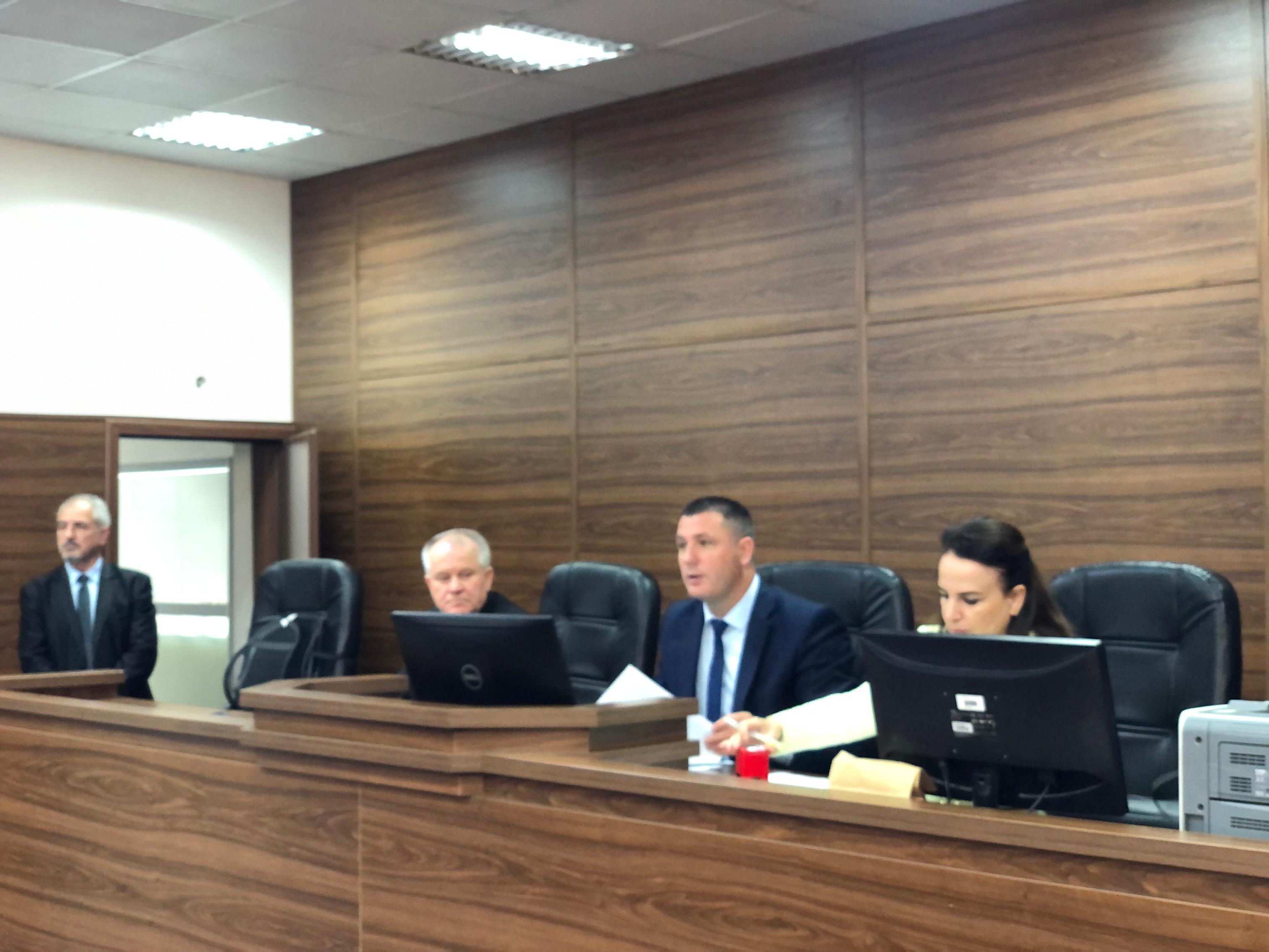 Në Gjykatën Themelore në Ferizaj dhe Gjykatën Themelore në Prishtinë zgjidhen kandidatët për anëtarë të  Këshillit Gjyqësor të Kosovës