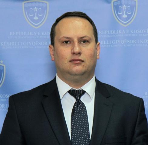 Albert Zogaj zgjidhet Kryesues i ri i Këshillit Gjyqësor të Kosovës