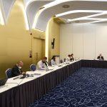 """Predsedavajući SSK -a Albert Zogaj prisustvovao  sastanku  okruglog stola """"Izazovi sudskog sistema u primeni Zakona o zaštiti od diskriminacije"""""""