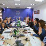 Komisija za ocenjivanje učinka sudija održala naredni sastanak